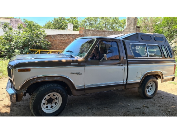 Ford Ranger Americana XLT 4x2