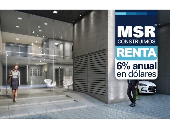 Cochera primer piso -San Martin 431 00-37