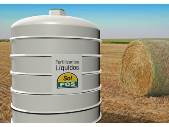 Fertilizante SolFOS (N 11 – P 30 - S 5)