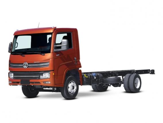 Camión Volkswagen Delivery 11.180