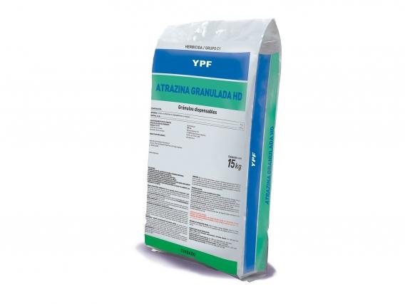 Herbicida Atrazina Granulada HD - YPF Agro