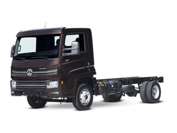 Camión Volkswagen Delivery 9.170