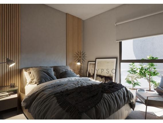 1 Dormitorio Lanzamiento Calypso Egeo