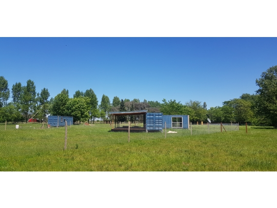 10.000 M2 Casa En Ruta 193 - Capilla - Zárate