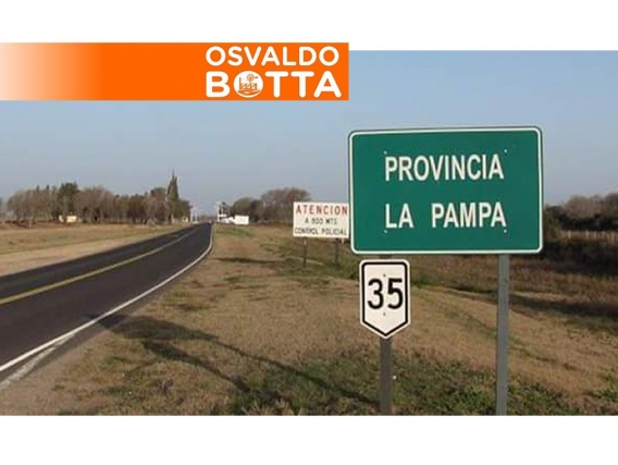 100 Has En Santa Rosa, La Pampa