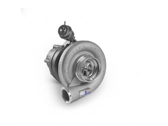 Turbocompresor Volvo Para FH13 Euro 5