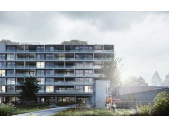 Departamento 2 Ambientes 71 m² en Condo Norte Emprendimiento Inmobiliario Rosario Unidad 04-08