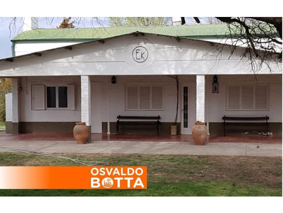 12500 Has.victorica La Pampa