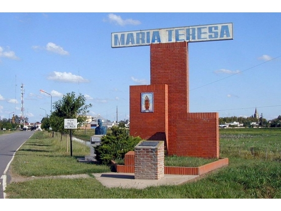 170 Ha Agrícolas María Teresa