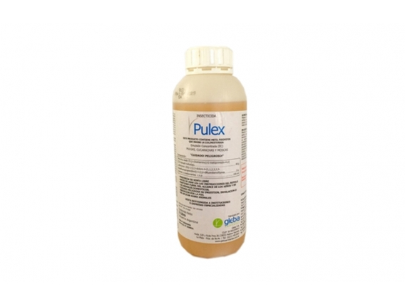 Insecticida Pulex