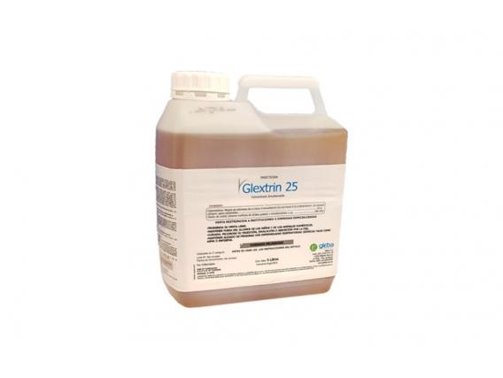 Insecticidas Glextrin 25