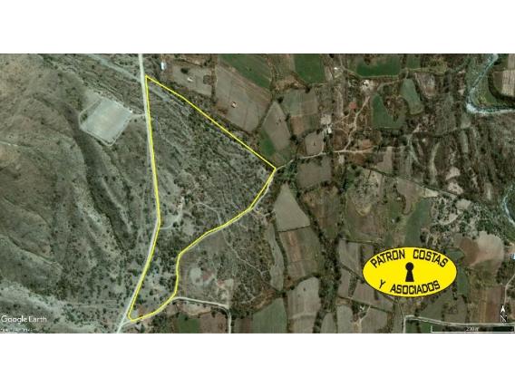 2313Hp-Venta Campo 7.5 Has En Cachi, Valles Calchaquies