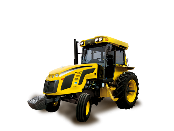 Tractor Pauny 250C