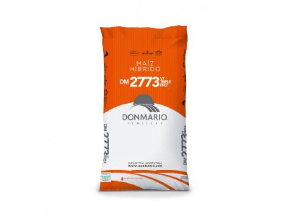 Maíz DM 2773 VT3P