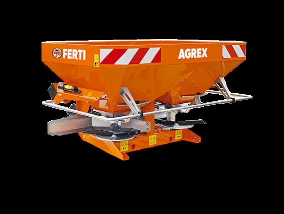 Fertilizadora Agrex FERTI-1500