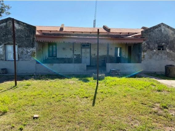 340 Hectáreas Ganaderas Portugalete, Santa Fe