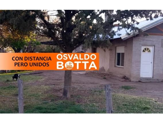 370 Hectáreas En General Acha, La Pampa