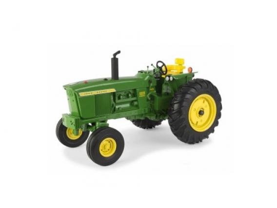 4020 Prestige Series Tractor