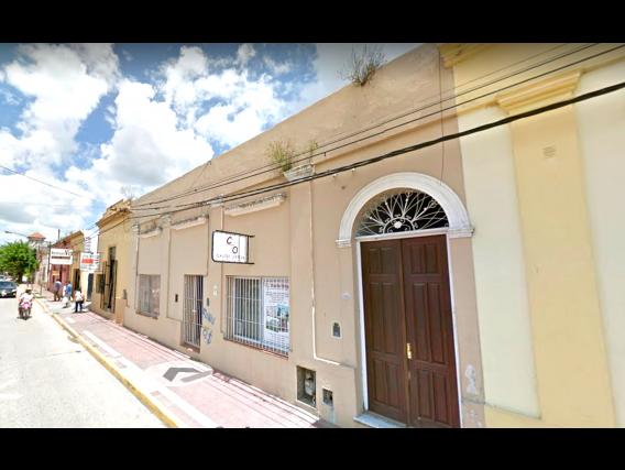 450 M2. Casa Con Locales En Capilla Del Señor