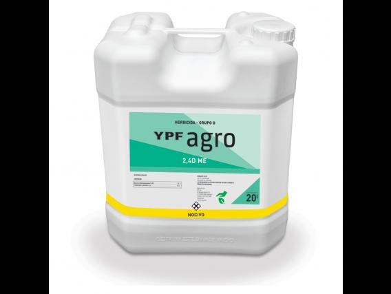 Herbicida 2,4 D ME - YPF Agro
