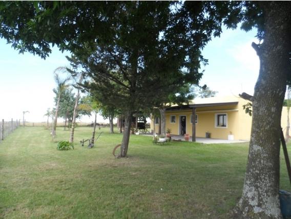 9 Has Gualeguaychu