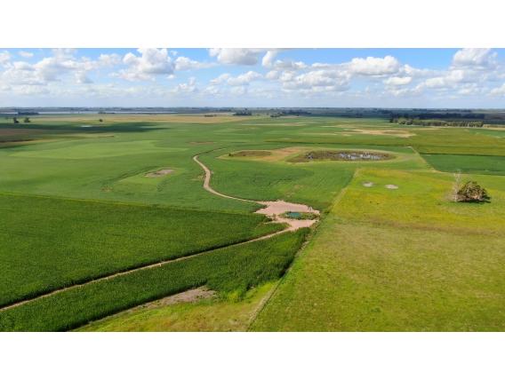 980 Has En 25 De Mayo - Agrícola S/ruta - Venta