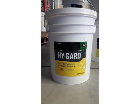 Aceite Hidráulico HY-GARD TM x 20L