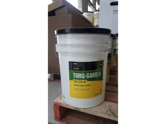 Aceite para Motor Torq Gard x 20L