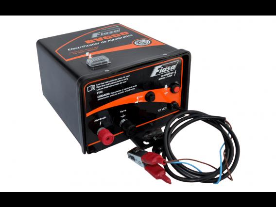 Boyero Electrificador de alambrados FIASA® 220 Volts CA 2000 PLUS