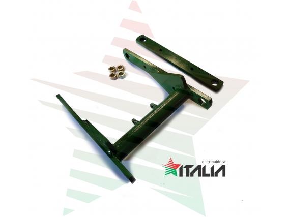 Brazo H Paralelogramo corto Distribuidora Italia