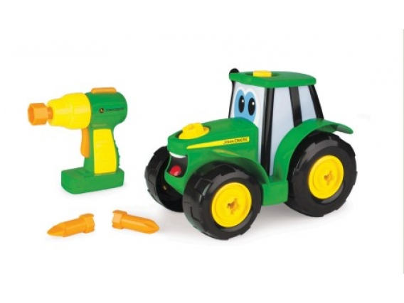 Build -A- Johnny Tractor