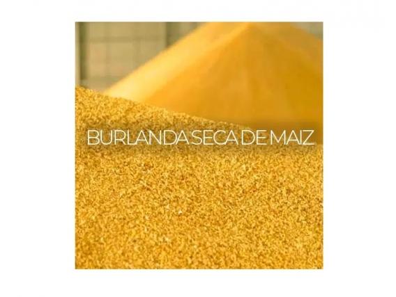 Burlanda Seca De Maiz