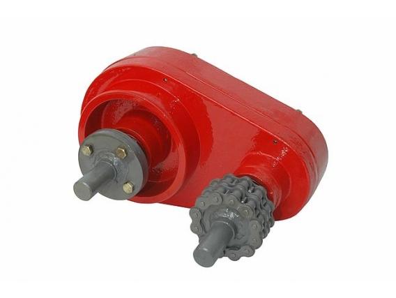 Cabezal para chimangos Fermec HMD 150