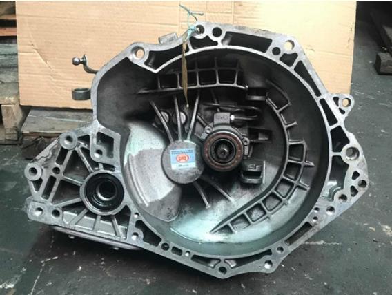 Caja De Velocidad Chevrolet Astra