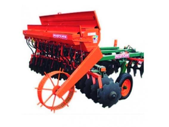 Cajon sembrador Nievas para RDA y RDT 18