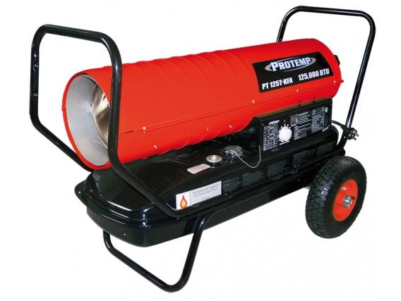 Calefactor Kerosene/Diesel BTA 31000 KCAL.