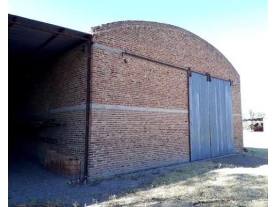 Campo Mixto De 2500 Hectareas En Algarrobo