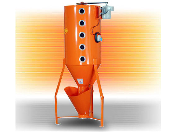 Mezcladora de alimentos Loyto 200kg
