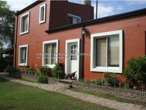 Casa de 3 Dormitorios en La Plata- Buenos Aires
