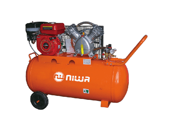 Compresor A Explosión Niwa AEW-150