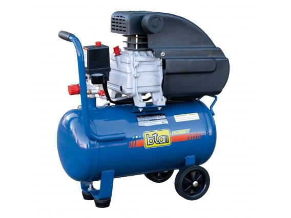 Compresor BTA D-CA1-25-6 2.0HP - 25 Litros 220V
