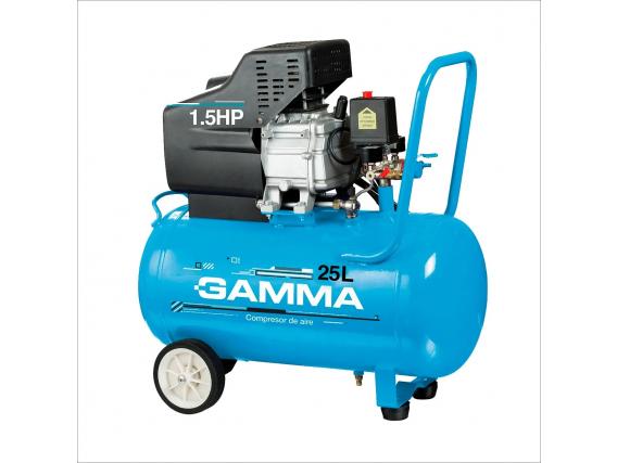 Compresor Gamma 25 Lts