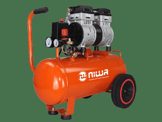 Compresor Niwa ASW-24