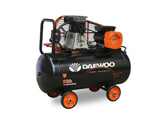 Compresor de Aire Daewoo DAC100C