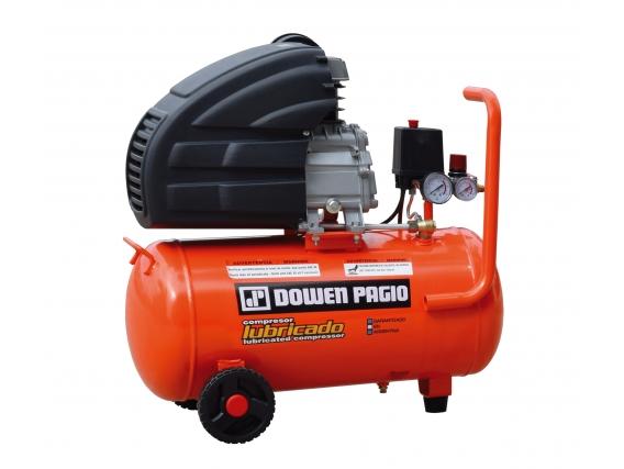 Compresor de Aire Dowen Pagio 30 Litros 2,5 HP