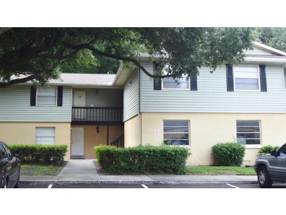 Condo-Apartment En Tampa Florida