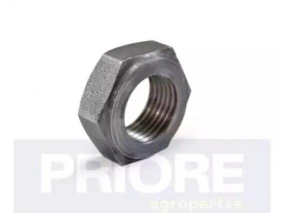 Contratuerca para Eje 16480  154006 - Agrometal