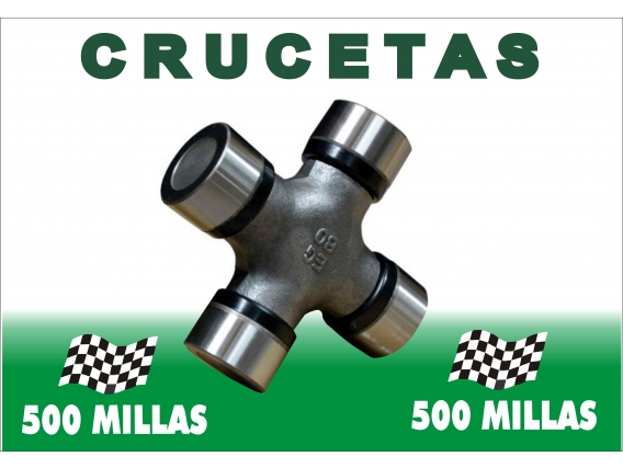 Cruceta Agricola ETMA CR 1542