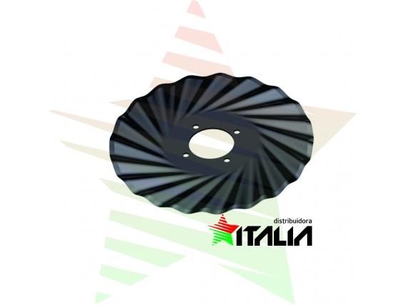 Cuchilla Turbo Distribuidora Italia