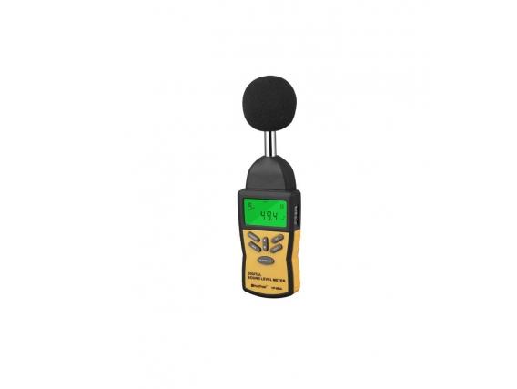 Decibelimetro Digital Holdpeak Hp-882a